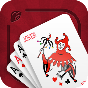 Rummy ♣  - classic card game Icon