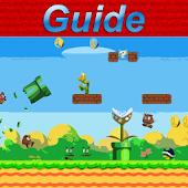 App Tutorial For Super Mario Run APK for Windows Phone