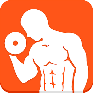 Dumbbells home workout for Android