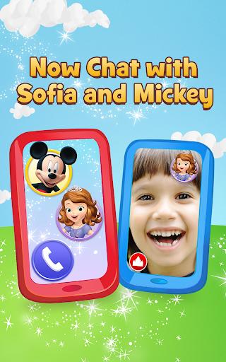 Disney Junior Magic Phone - screenshot