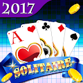 Game Solitaire Classic 2017 apk for kindle fire