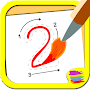 123 Learn maths for toddlers