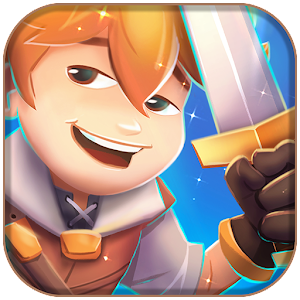 Clicker Knight: Incremental Idle RPG For PC (Windows & MAC)