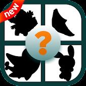 Devinez le pokémon Jeu Quizz APK for Ubuntu