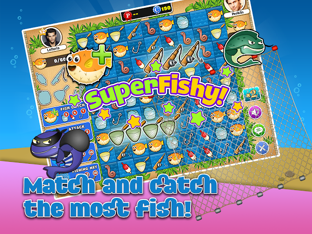 android Fishing Duels Screenshot 6