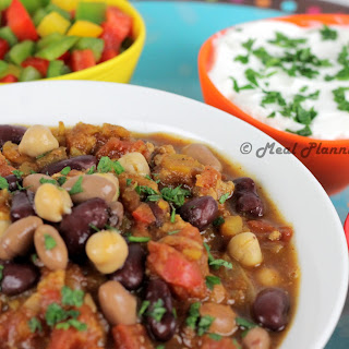 No Bean Turkey Chili Crockpot Recipes