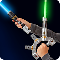 Bladebuilders Jedi Lightsaber APK for Bluestacks