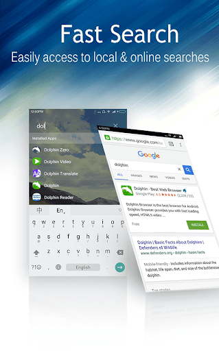 C Launcher: Themes, Wallpapers, DIY, Smart, Clean screenshot 6