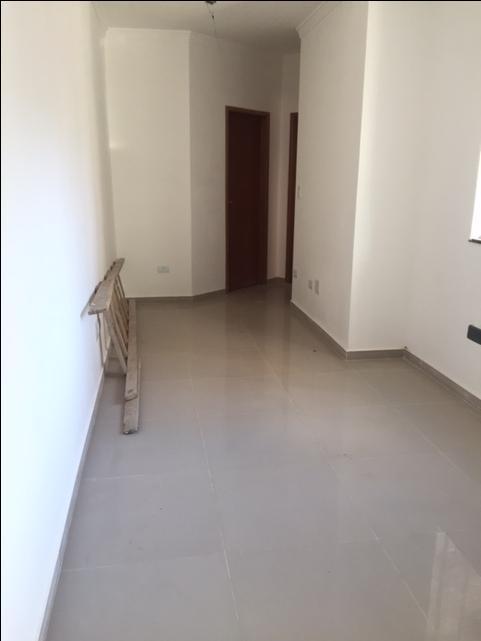 Apartamento Vila Curuçá Santo André