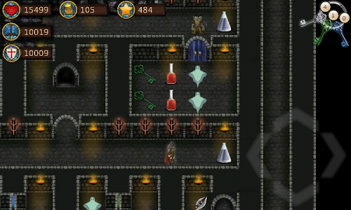Dark Tower 1.85 (Paid)
