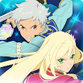 Tales of the Rays APK for Bluestacks
