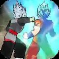 Goku final Xenoverse battle