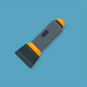 Flashlight-超亮手电筒 For PC