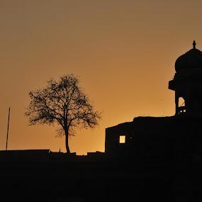 Image by Arun Vishwakarma - Landscapes Sunsets & Sunrises ( color, art, artistic, india, photography )