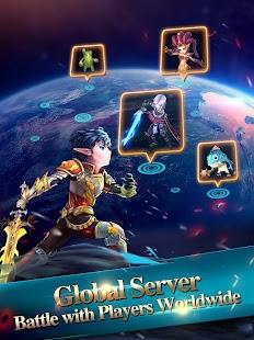 Download Paradise War - Global 3D ARPG APK to PC