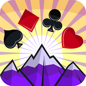 All-Peaks Solitaire For PC / Windows 7/8/10 / Mac – Free Download