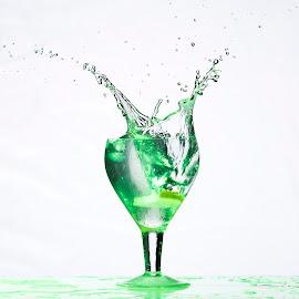 cocktail_drink_splash_ by Baggelis Karaliolios Zerofive - Food & Drink Alcohol & Drinks