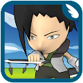 Game Great Ninja Clash 2 apk for kindle fire