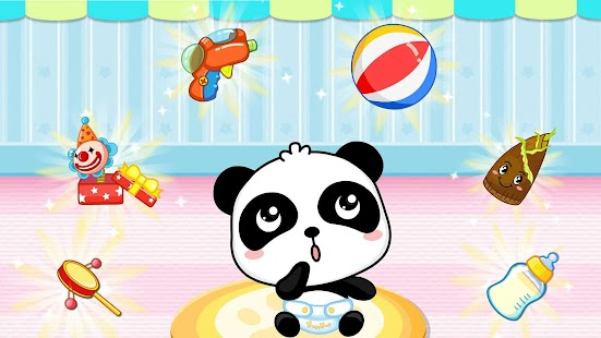 Download Baby Panda Care APK on PC