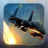 Fighter Jet : Aerial Takeout APK for Bluestacks