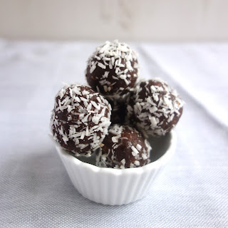 Cocoa Butter Food Recipes