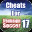 Cheats For Dream League Prank