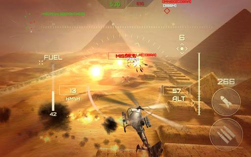 World of Gunships Online Game screenshot 5