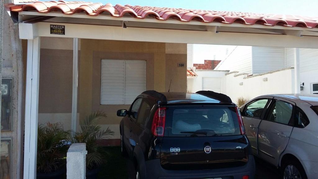 Casa residencial à venda, Jardim Califórnia, Uberlândia.
