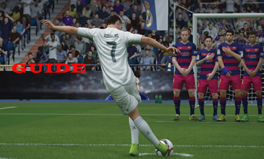 Guide For FIFA 17-16 - screenshot