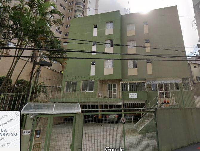 Condomínio Mirela Apartamento Vila Valparaíso, Santo André (ap2471)