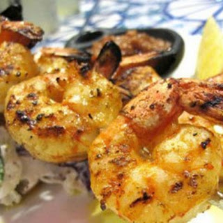 Greek Shrimp Ouzo Recipes