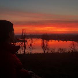 by Ioana Craciunescu - Landscapes Sunsets & Sunrises
