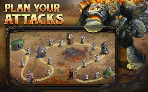 DragonSoul - Online RPG screenshot 5