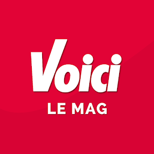 Voici le magazine Icon