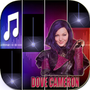 Dove Cameron Piano Hits For PC