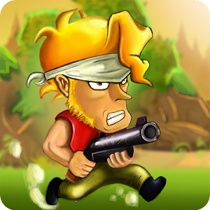 Download Super Rambo For PC Windows and Mac