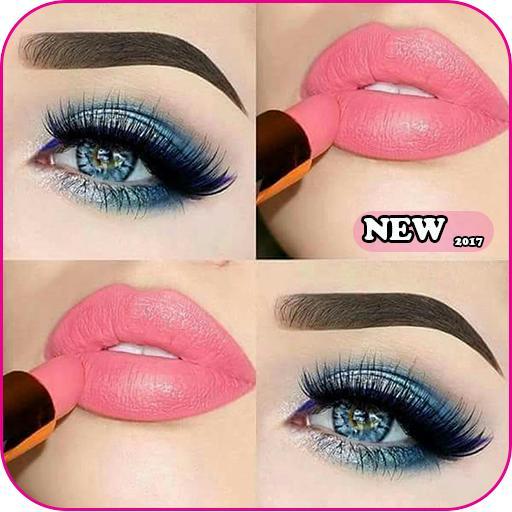 Easy Makeup For Girls (app)