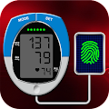 Free Blood Pressure Checker Prank APK for Windows 8