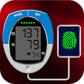Free Blood Pressure Checker Prank APK for Windows 8
