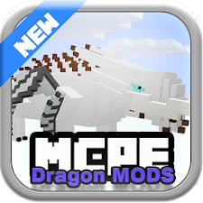 Dragon MODS For MCPE