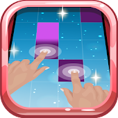 Game Piano Tiles Violet APK for Windows Phone