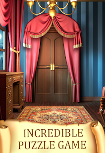 Game 100 Doors: Hidden objects APK for Windows Phone