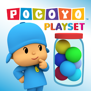 Number Party - Pocoyo