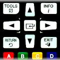 Free TV (Samsung) Remote Control | Smart & WiFi APK for Windows 8