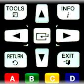 TV (Samsung) Remote Control | Smart & WiFi