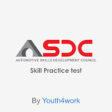 ASDC Automotive Skills Prep