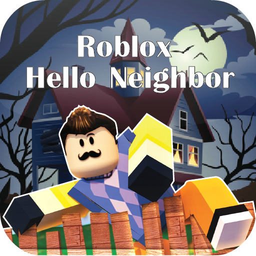 Guide Roblox Hello Neighbor Lego Unblocked