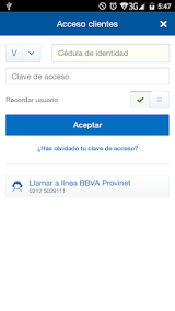 BBVA Provinet Móvil Apk Download Free for PC, smart TV