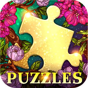 Good Old Jigsaw Puzzles For PC (Windows & MAC)