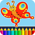 animal coloring pages apk for blackberry - Coloring For Kid